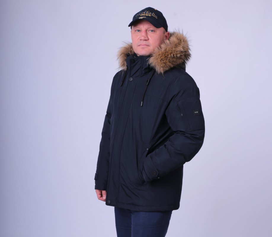 Купить Мужская куртка Kings Wind 9W66M