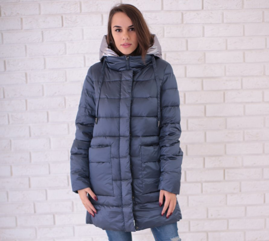 Купить Пуховик snow owl 18A615M XL