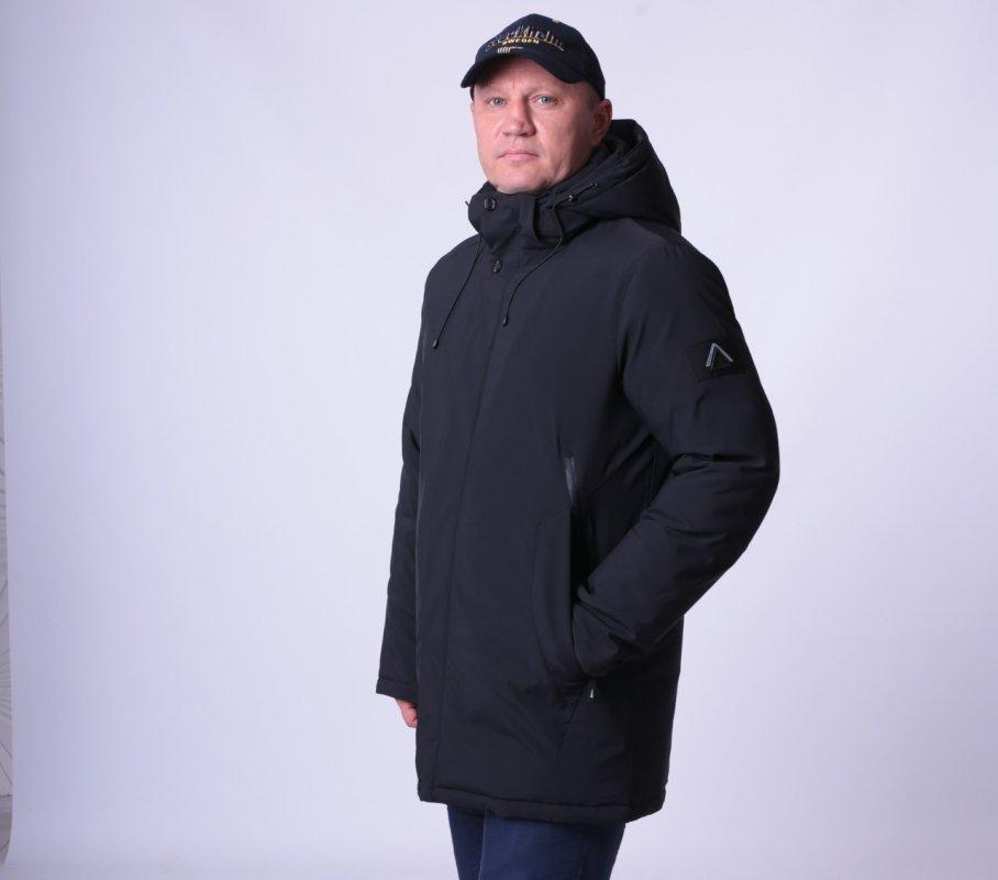 Купить Mужская куртка пуховик Malidinu М-19655