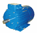 Electric motor multi-speed 4AMU 250 S8/4 (30/45 kW. 750/1500 RPM.)