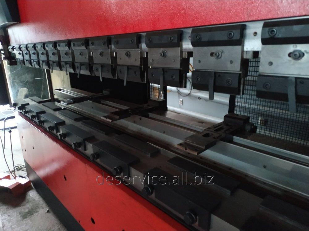 Купить Amada HFТ 170-3 гибочный станок листогиб (листогибочный пресс) с ЧПУ