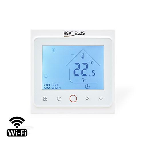 Купить Терморегулятор HEAT PLUS BHT 002 Wi-Fi