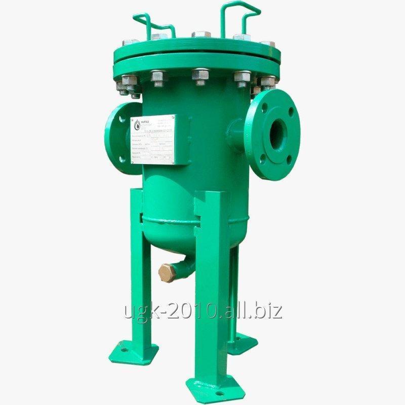 Купить Магнитный Фильтр Сепаратор для воды ШОМ-100 Укргазкомплект-2010