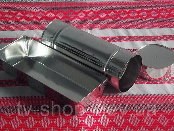 Купить Рукав для запекания (нерж.сталь)