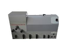 Купить Стационарный стилоскоп СЛ-13 с фотометрическим клином предназначен для эмиссионного визуального качественного и полуколичественного спектрального анализа сталей, цветных металлов и сплавов в видимой области спектра