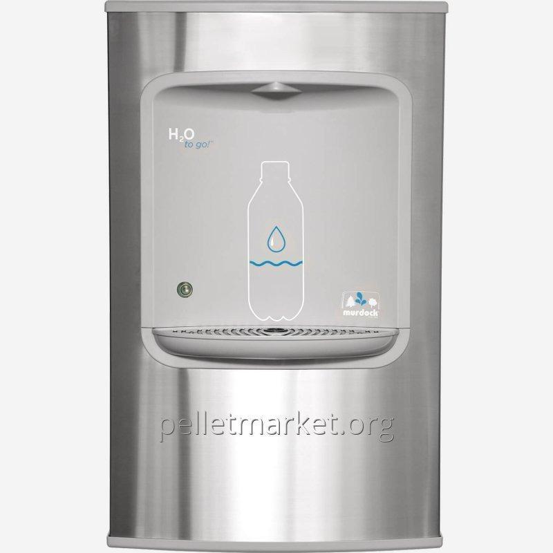Питьевой фонтанчик блок наполнения бутылок питьевой водой Murdock BF15