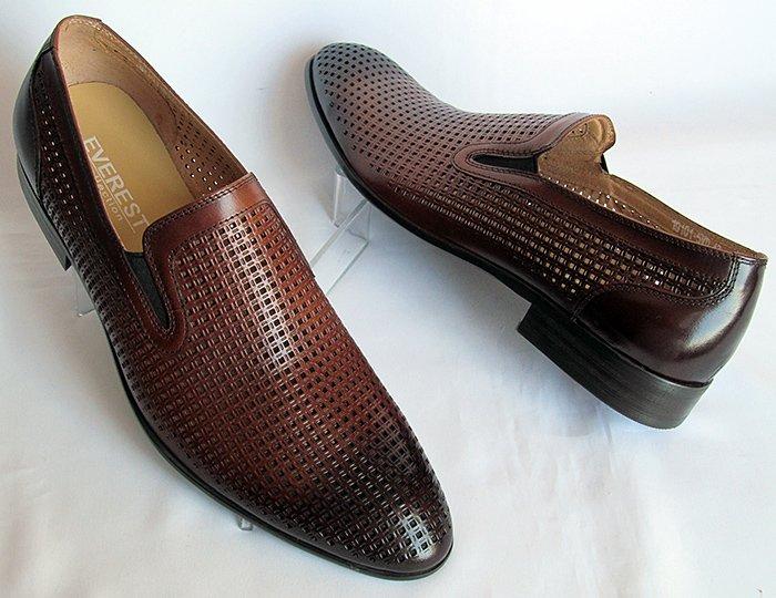 Туфлі літні чоловічі 602e7199a4209