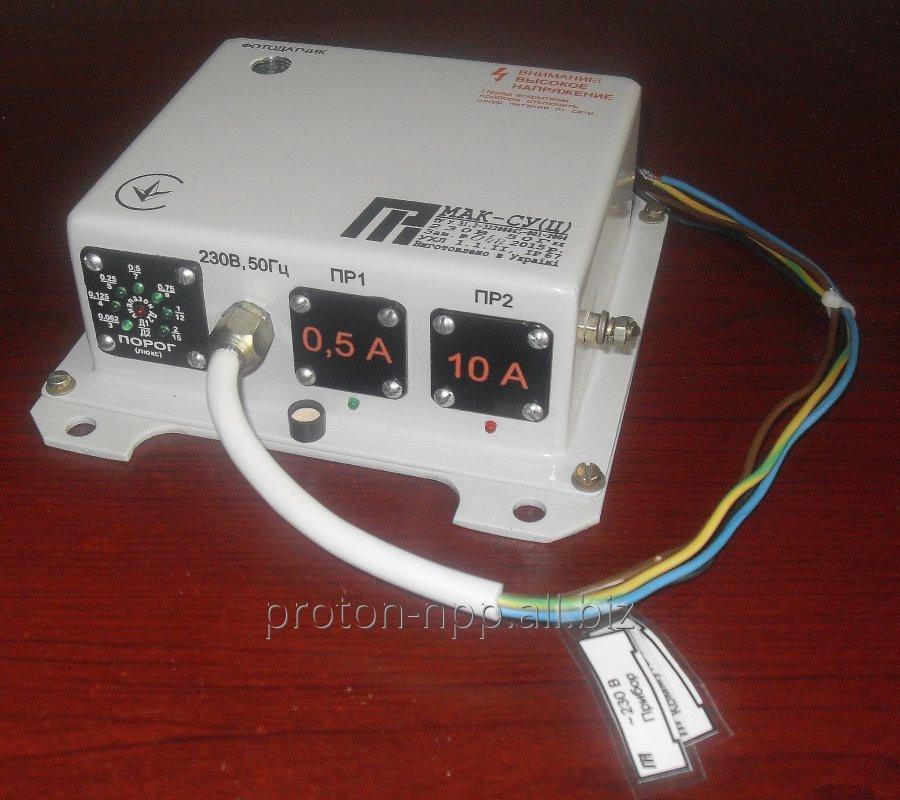 Buy MAK-SU(Ts) switchboards