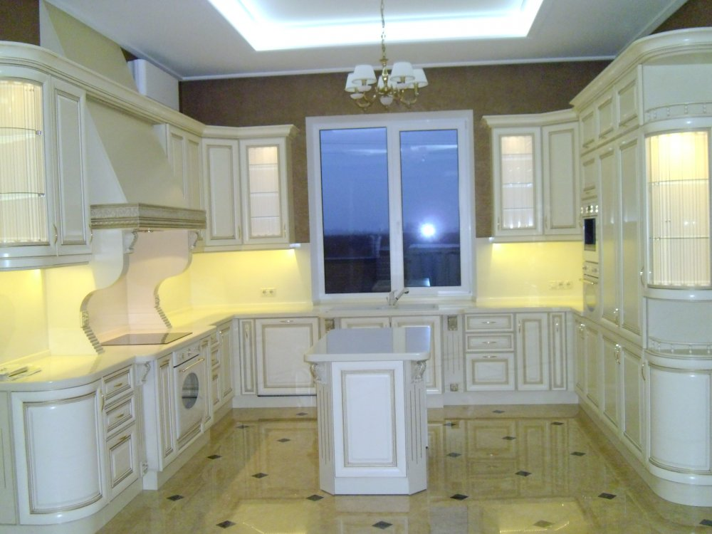 Buy Kitchens from a tree
