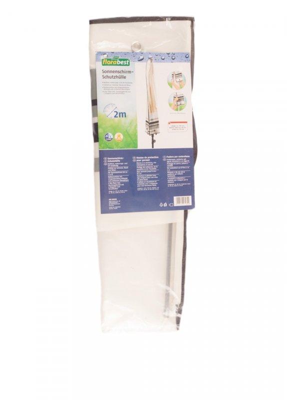 Купить Защитный чехол для зонта, 130х20х40 см Florabest прозрачный K03-110441