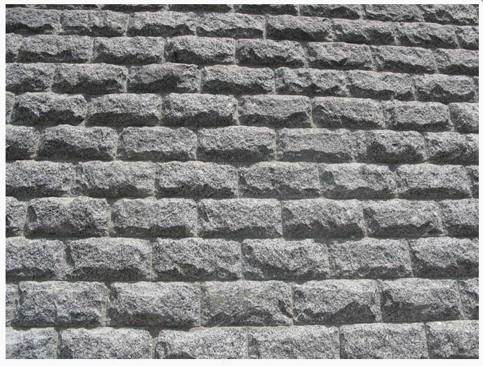 """Buy Tile """"Rock"""" of 30х15х6 cm"""