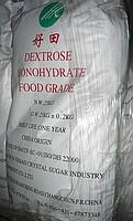 Декстроза моногидрат (dextrose Monohydrate)