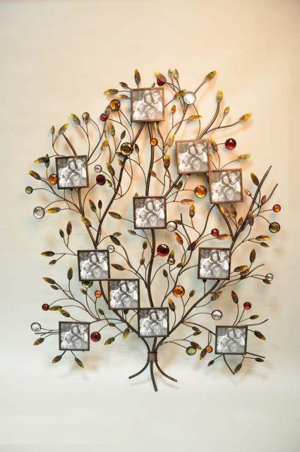 """Фоторамка """"дерево"""" настенная 1 по договорной цене в Чернигове, Украина"""