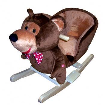 Купить Качалка медведь