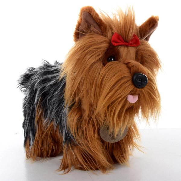 Купить Мягкая игрушка SD0947 собачка Keel Toys