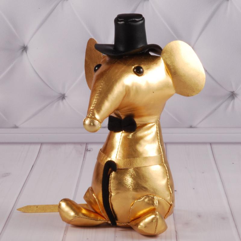 Купить Мягкая игрушка Мистер Крыс