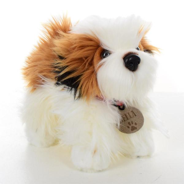 Купить Мягкая игрушка SD0942 собачка Keel Toys