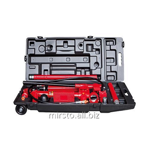 Купить Комплект для правки кузова гидравлический 10т T71002L