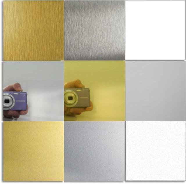 Buy Anodized aluminum for sublimation