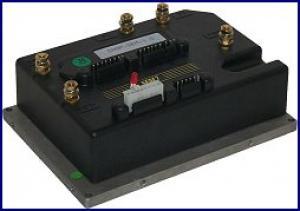 Контроллеры управления постоянного тока ZAPI от 2 kw до 45 kw