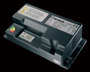 Однофазное зарядное устройство