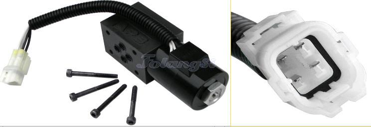 Электромагнитный клапан для погрузчиков 12V 24V