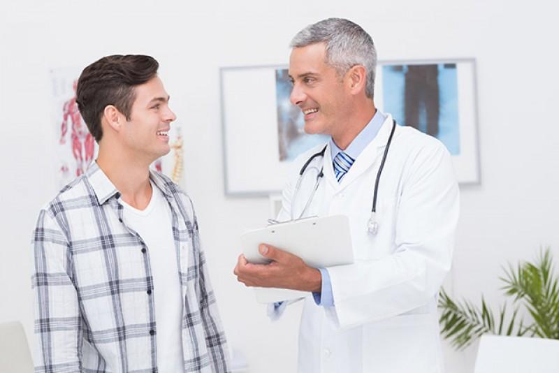 Vásárolni Prostamin (Prostamin) - kapszulák prosztatagyulladásból