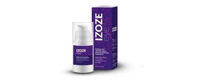 Vásárolni Izoze Eye (Aizoz Ai) - krém a szem körüli bőr fiatalítására
