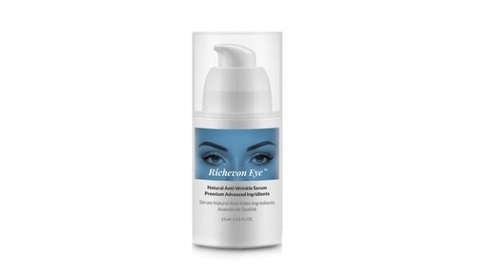 Richevon Eye (Ричивон Ай) - крем для омомложения кожи вокруг глаз