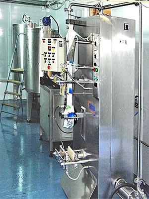 Купити Молочний міні-завод в контейнерному виконанні