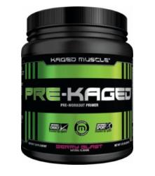 Купить Pre-Kaged (Пре-Каджет) - капсулы для роста мышечной массы
