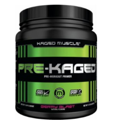 Buy Pre-Kaged (Pre-Kadget) - capsules for growth of muscle mass