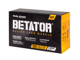 Buy Betator (Betator) - capsules for muscle growth