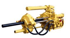Купить Буровые станки НКР-100, МПА, МА, МПВА и Пневмомоторы: П9-12, П12-12