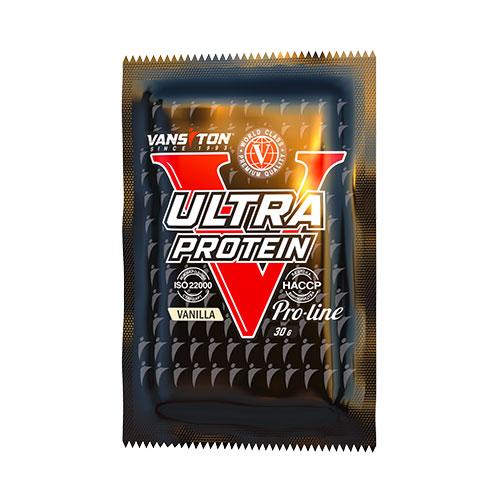 Купить Протеин Ультра-Про семпл Ваниль 30 г