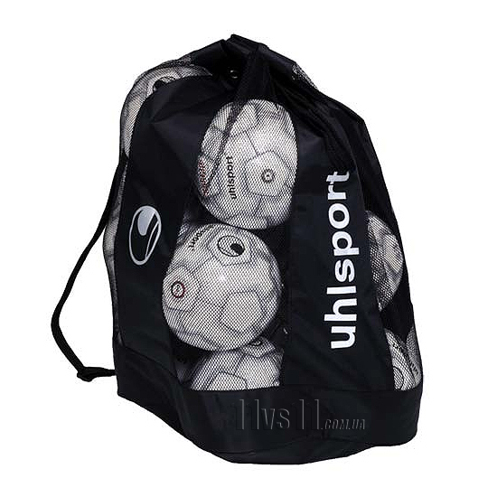Buy Bag for the Uhlsport BALL BAG FOR 10 BALLS balls
