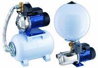 Купить Автоматические установки с мембранным баком для подачи воды SPHERE UNITS, BLOCK И GENYO SYSTEM