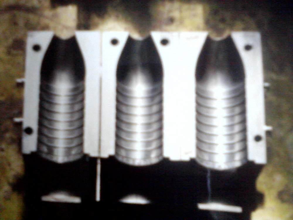 Купити Прес-форми для лиття полімерів
