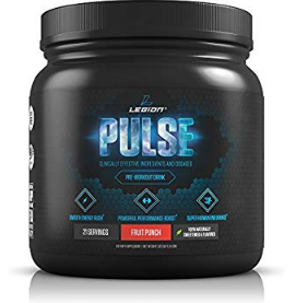 Buy Legion Pulse (Lidzhion Pulse) - capsules for muscle growth