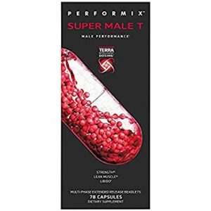 Buy Performix Super Male T (Performix Super Mail T) - capsules for muscle growth