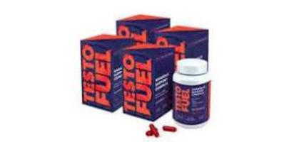 Купити Testofuel (Тестофьюел) - капсули для зростання м'язової маси