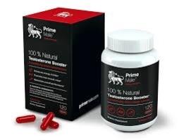 Купить Prime Male (Прайм Мейл) - капсулы для роста мышечной массы