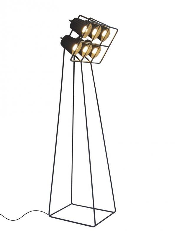 Купить Напольный светильник SELETTI - Multilamp