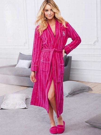 Халат махровый Victoria s Secret  1750 купить в Киеве 9a92f6532151c