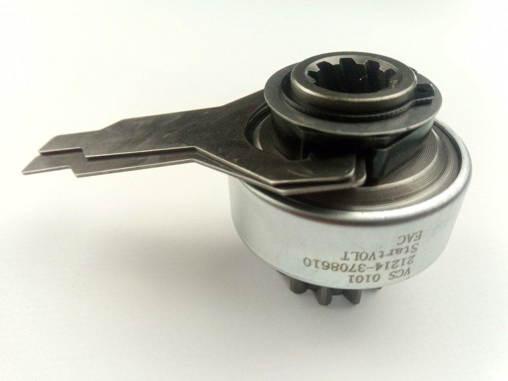 Бендикс ВАЗ 2101 (редукторный стартер), СтартВольт (VCS 0101)