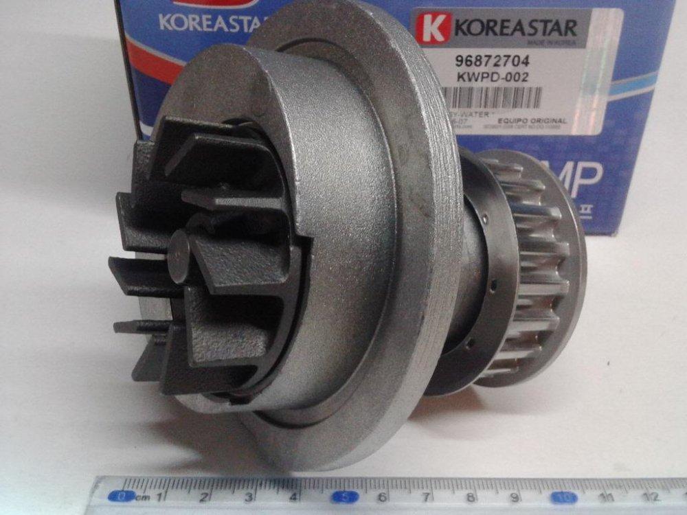 Купить Помпа Lanos 1.5, KOREASTAR (KWPD-002)
