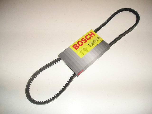 Купить Ремень генератора ГАЗ зубчатый, 1025, BOSCH (1987947614)