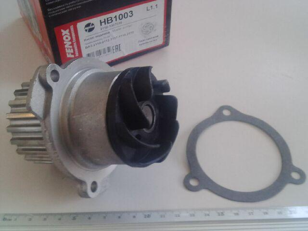 Купить Помпа ВАЗ 2112 (16 клап.), Фенокс (HB 1003 L1)