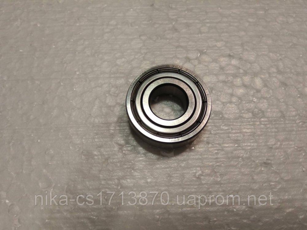 Купить Подшипник закрытого типа 6202-2Z/С3 15х35х11 мм. Производитель SKF