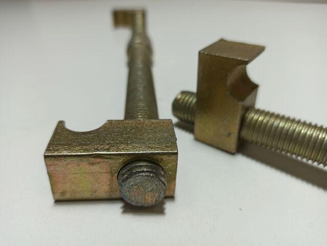 Купить Стяжка пружин однозахватная (300 мм), пара